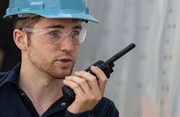 Two-way Radio Solutions